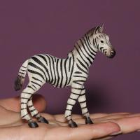 CollectA 88168 - Zebra stepowa źrebię