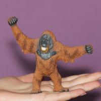 CollectA 88730 - Orangutan samiec